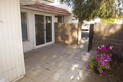 525 N May Street Unit 21, Mesa, AZ 85201 - MLS#: 5739254
