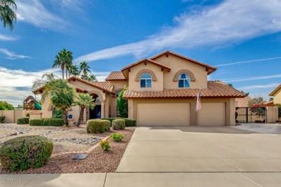 9895 E Aster Drive, Scottsdale, AZ 85260 - MLS#: 5739271