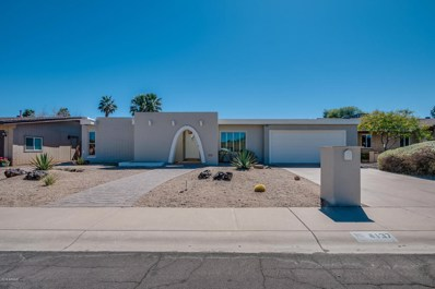 4137 E Cannon Drive, Phoenix, AZ 85028 - MLS#: 5739280