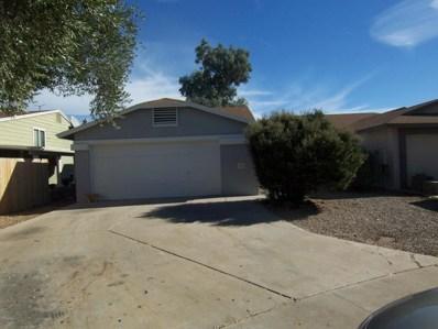 515 N Ogden Circle, Mesa, AZ 85205 - MLS#: 5739356