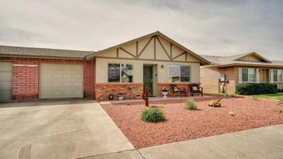 9619 W Ironwood Drive Unit B, Peoria, AZ 85345 - MLS#: 5739367