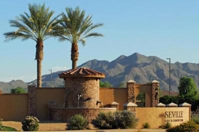 6589 S Banning Street, Gilbert, AZ 85298 - MLS#: 5739443