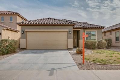 38015 W La Paz Street, Maricopa, AZ 85138 - MLS#: 5739522