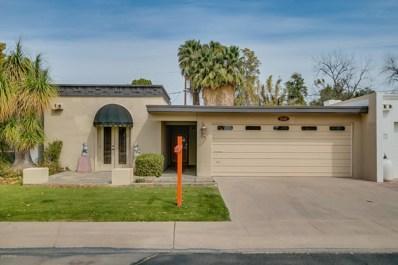 2510 E Crittenden Lane, Phoenix, AZ 85016 - MLS#: 5739536