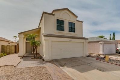 4029 W Chama Drive, Glendale, AZ 85310 - MLS#: 5739544