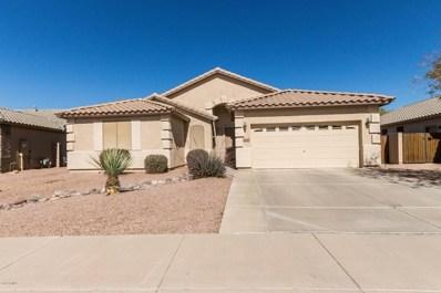 124 N 119TH Drive, Avondale, AZ 85323 - MLS#: 5739558