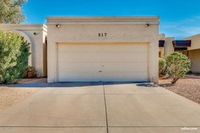 517 W Duke Drive, Tempe, AZ 85283 - MLS#: 5739584