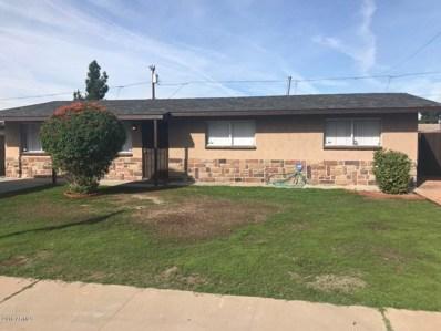 11638 N 21ST Avenue, Phoenix, AZ 85029 - MLS#: 5739599