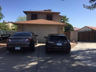 18411 N 37TH Avenue, Glendale, AZ 85308 - MLS#: 5739613
