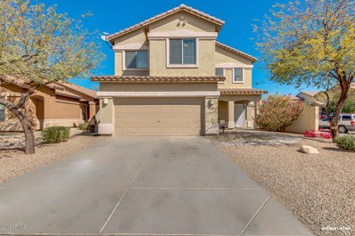 9918 W Bloch Road, Tolleson, AZ 85353 - MLS#: 5739635