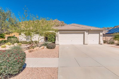 9362 E Mallory Street, Mesa, AZ 85207 - MLS#: 5739663