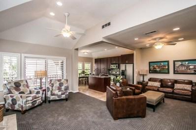7272 E Gainey Ranch Road Unit 120, Scottsdale, AZ 85258 - MLS#: 5739682