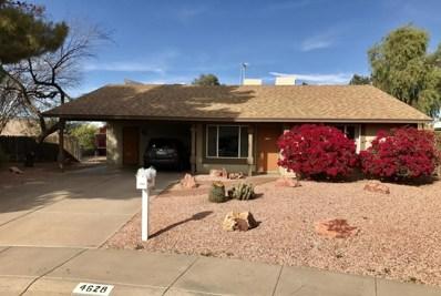 4628 E Fremont Street, Phoenix, AZ 85042 - MLS#: 5739697