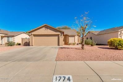1774 E Birch Street, Casa Grande, AZ 85122 - MLS#: 5739701