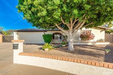 2733 W Isabella Avenue, Mesa, AZ 85202 - MLS#: 5739718