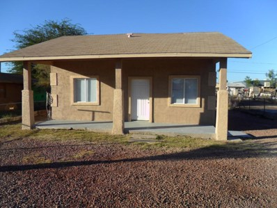 750 W Jones Avenue, Phoenix, AZ 85041 - MLS#: 5739720