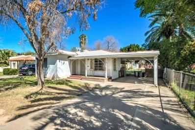 113 N Wilbur --, Mesa, AZ 85201 - MLS#: 5739732