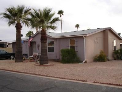 347 S 58TH Street, Mesa, AZ 85206 - MLS#: 5739766