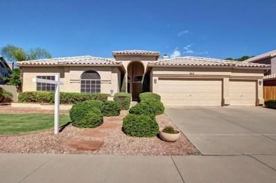 963 N Layman Street, Gilbert, AZ 85233 - MLS#: 5739802