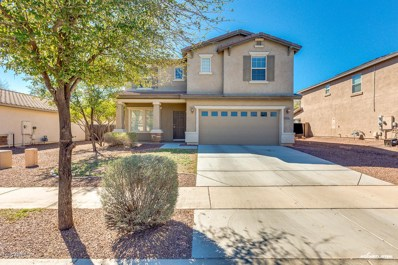 17721 W Red Bird Road, Surprise, AZ 85387 - MLS#: 5739843