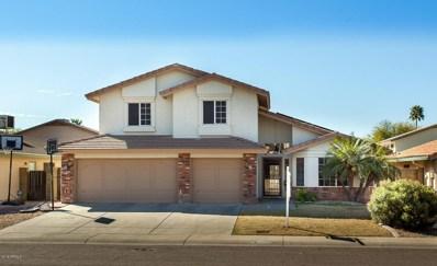 4037 W Avenida Del Sol --, Glendale, AZ 85310 - MLS#: 5739846