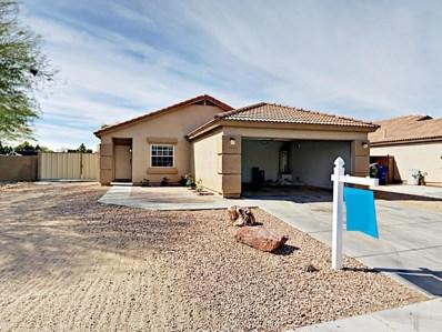 12729 W Columbine Drive, El Mirage, AZ 85335 - MLS#: 5739857