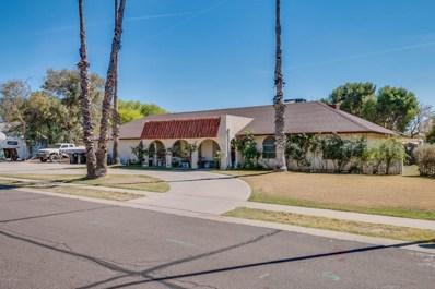 1511 E Secretariat Drive, Tempe, AZ 85284 - MLS#: 5739889