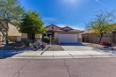 17465 W Desert Sage Drive, Goodyear, AZ 85338 - MLS#: 5739908