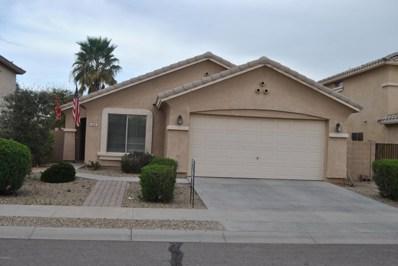 552 S 167TH Lane, Goodyear, AZ 85338 - MLS#: 5739909