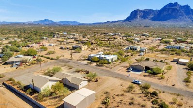 1774 N Starr Road, Apache Junction, AZ 85119 - MLS#: 5739934