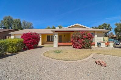 556 W Laguna Azul Avenue, Mesa, AZ 85210 - MLS#: 5739953