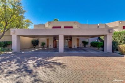 6159 E Indian School Road Unit 104, Scottsdale, AZ 85251 - MLS#: 5739985