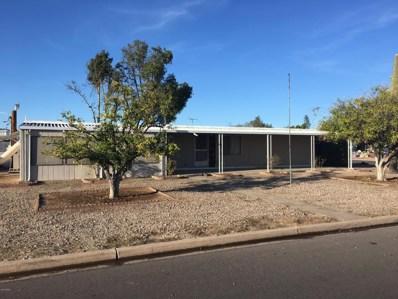 708 S 93RD Place, Mesa, AZ 85208 - MLS#: 5739987