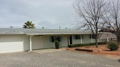 589 N Jackson Street, Wickenburg, AZ 85390 - MLS#: 5740041
