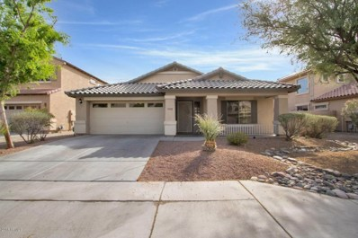 2243 S 161st Avenue, Goodyear, AZ 85338 - MLS#: 5740083
