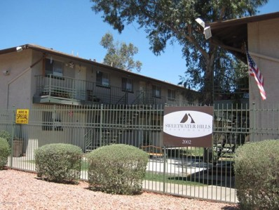 2002 E Sweetwater Avenue Unit 212, Phoenix, AZ 85022 - MLS#: 5740113