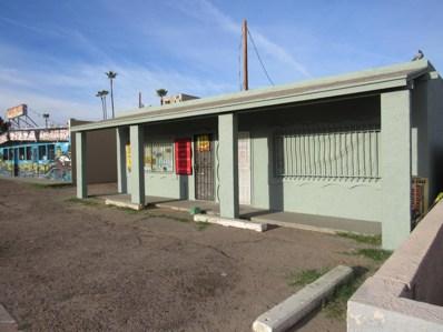 6416 S Central Avenue, Phoenix, AZ 85042 - MLS#: 5740152