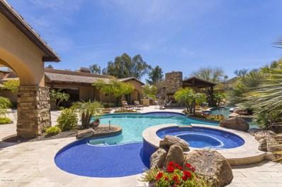 8308 N 50TH Street, Paradise Valley, AZ 85253 - MLS#: 5740157