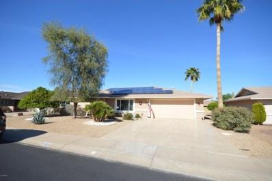17831 N 130TH Drive, Sun City West, AZ 85375 - MLS#: 5740202