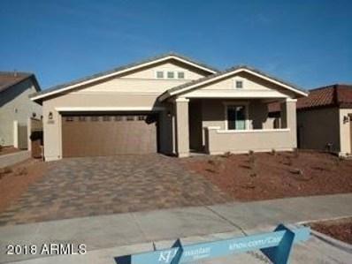2749 N Springfield Street, Buckeye, AZ 85396 - MLS#: 5740215