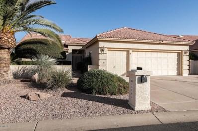 25245 S Flame Tree Drive, Sun Lakes, AZ 85248 - MLS#: 5740239