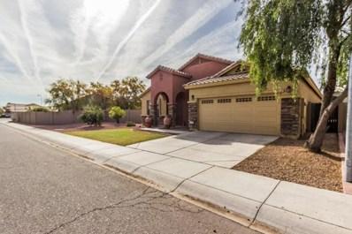 4417 W Pleasant Lane, Laveen, AZ 85339 - MLS#: 5740278