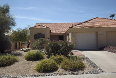 13832 N Kendall Drive Unit A, Fountain Hills, AZ 85268 - MLS#: 5740329
