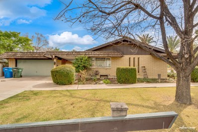 6655 N 7TH Street, Phoenix, AZ 85014 - MLS#: 5740345