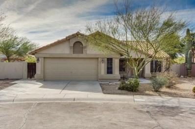 17965 W Porter Court, Goodyear, AZ 85338 - MLS#: 5740348