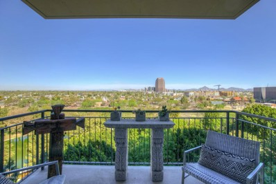 200 W Portland Street Unit 724, Phoenix, AZ 85003 - MLS#: 5740360