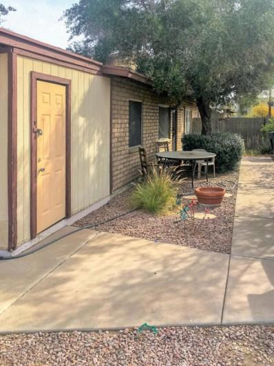 835 N Date Street, Mesa, AZ 85201 - MLS#: 5740399
