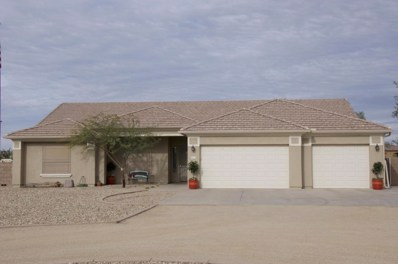 22914 N 85TH Avenue, Peoria, AZ 85383 - MLS#: 5740472