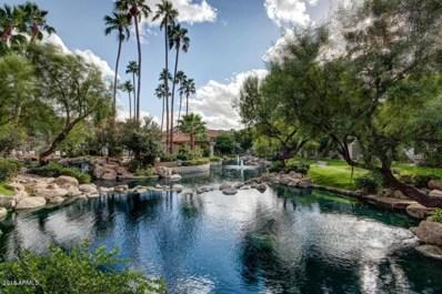 10017 E Mountain View Road Unit 1086, Scottsdale, AZ 85258 - MLS#: 5740514
