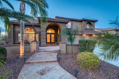 9666 W Pinnacle Vista Drive, Peoria, AZ 85383 - MLS#: 5740522